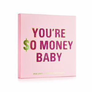 YOU'RE SO MONEY BABY | PRESSED POWDER PALETTE